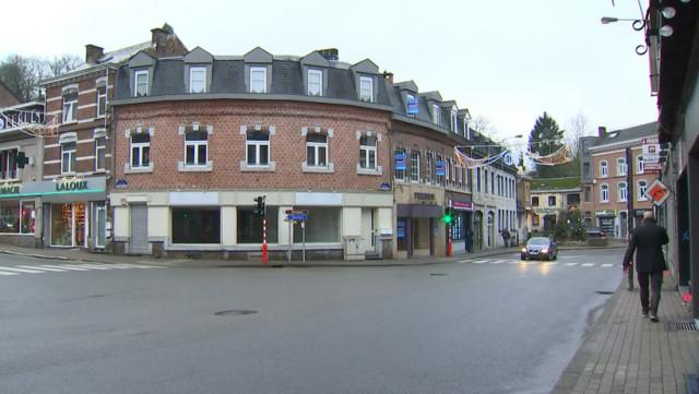 Aywaille : la commune propose une surface commerciale à prix réduit