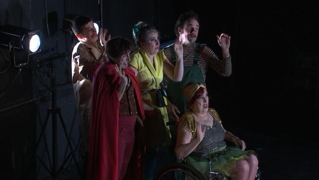 Backstage, une comédie burlesque sur l'envers du décor