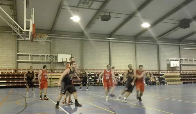 Basket ball : la saison provinciale n'aura jamais existé !