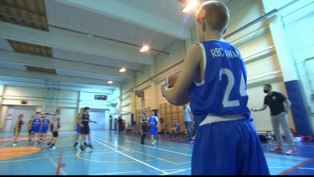 Basket : les jeunes heureux de pouvoir encore jouer