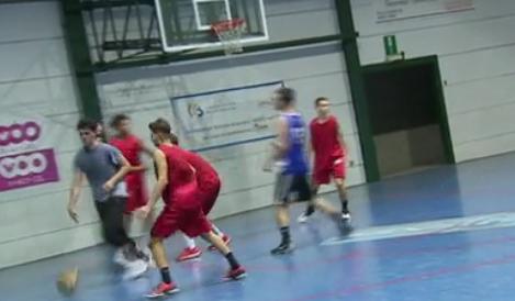 Basket : Liège B - Alleur