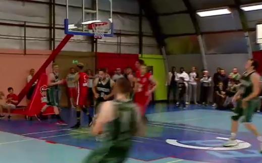 Basket : Liège - Esneux