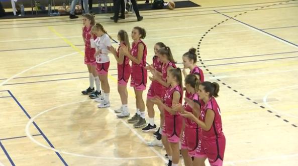 Basket : Liège Panthers - Wavre-Ste Catherine
