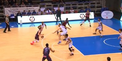 Basket : même contre Malines, Liège n'y arrive pas !