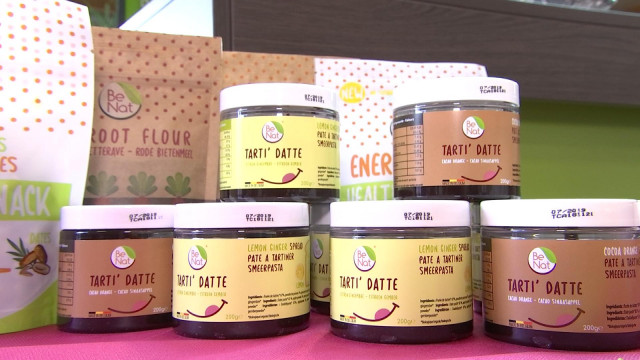 Be-Nat: une alternative naturelle aux snacks traditionnels
