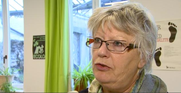 Bénédicte Heindrichs et la CILE : la réaction d'Ecolo Liège