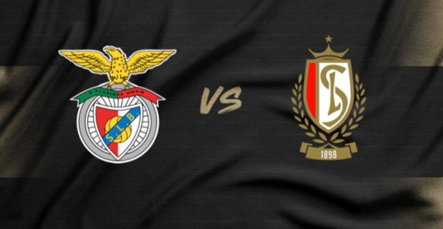 Benfica-Standard: les Liégeois rêvent d'un envol chez les Aigles