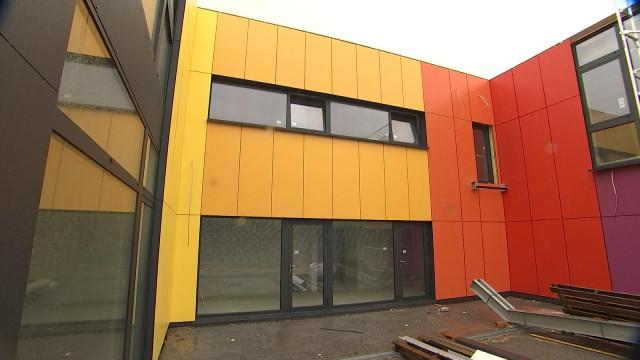 Bettincourt : la nouvelle école prête pour la prochaine rentrée
