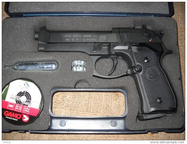 Beyne-Heusay : il menace son voisin avec un pistolet