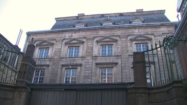 Bientôt une nouvelle vie pour l'ancien hôtel de Crassier au coeur de Liège