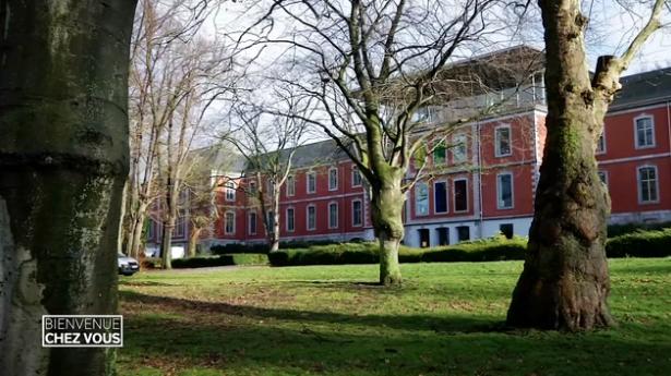 Bienvenue chez vous : La route du feu à Liège