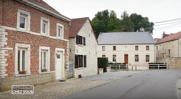 Bienvenue chez vous: le Brabant Wallon