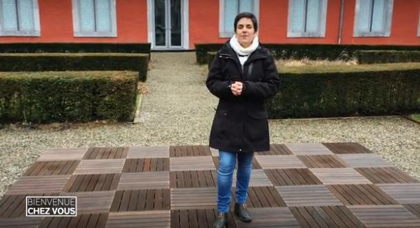 Bienvenue chez vous: De Stavelot à Malmedy