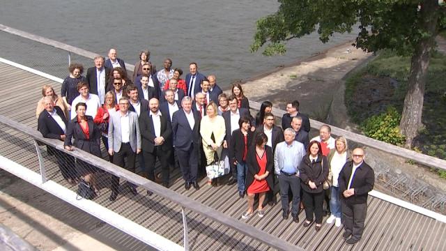 Bilan, perspectives et liste de candidats pour le PS liégeois