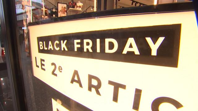 Black Friday: la bonne affaire, vraiment ?