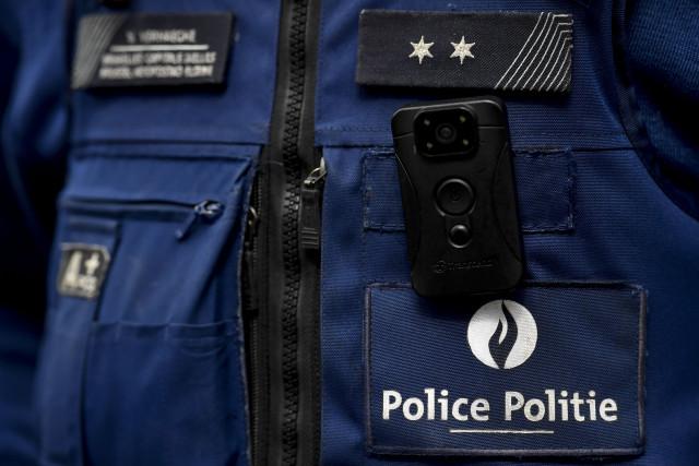 Bodycam pour les policiers liégeois