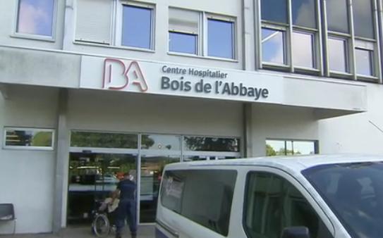 """Dites """"Centre Hospitalier du Bois de l'Abbaye"""" !"""