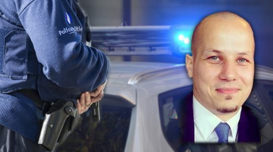 Bonnes nouvelles du policier gravement blessé en septembre