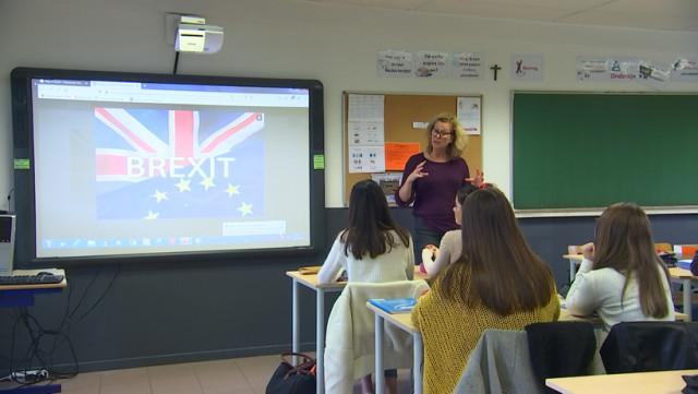 Brexit : quelles conséquences pour les étudiants liégeois ?