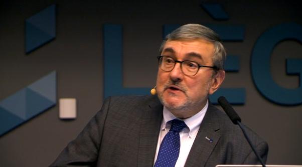 Bruno Demoulin: les Liégeois sont-ils des Wallons?