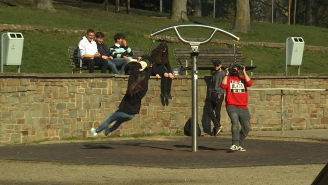 Bulle de 10 à l'extérieur: Willy Demeyer appelle les Liégeois à sortir