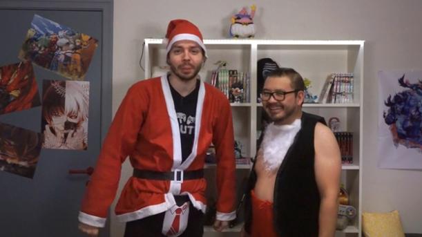 Cam paï Spécial Noël