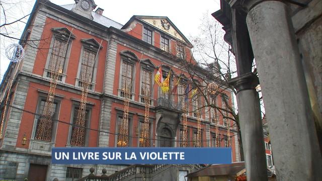 Carnet du Patrimoine : l'hôtel de Ville de Liège