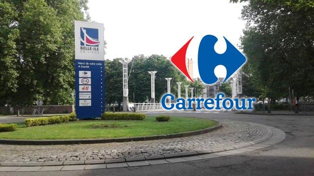 Carrefour : l'hypermarché de Belle-Ile va fermer