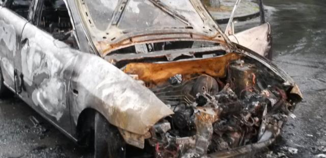 Centrale de Tihange : 30 voitures touchées par un incendie