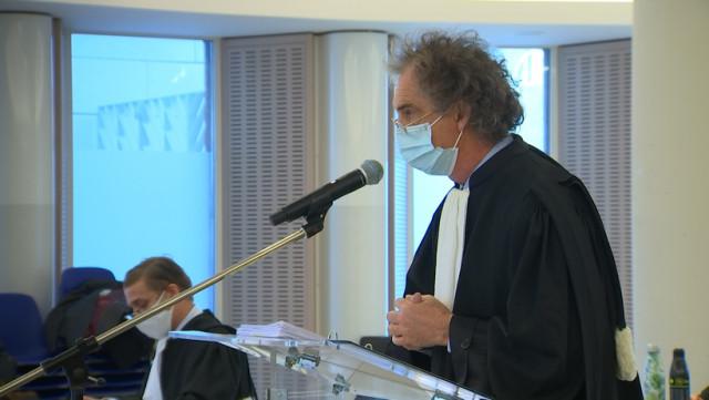 Certificats verts: La Région wallonne s'explique devant le tribunal.
