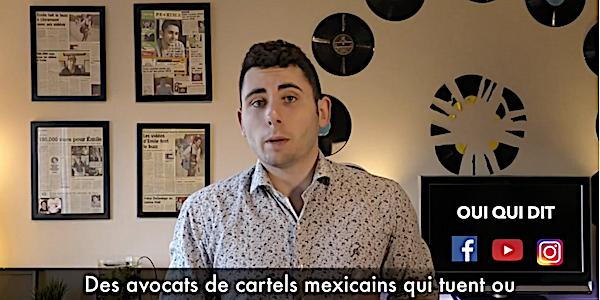 Cet étudiant entrepreneur de l'HelMo cartonne sur le web