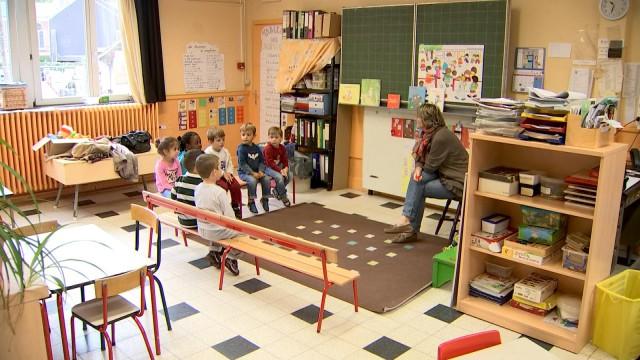 Chaudfontaine : il manque un élève en maternelle. Il y a urgence