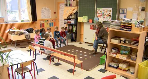 Chaudfontaine : l'école Elias Regnier est sauvée