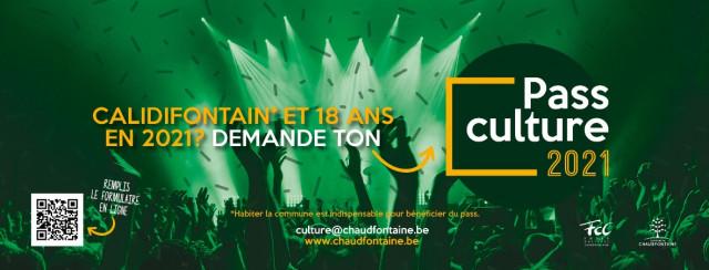 Chaudfontaine : le retour du pass culturel pour les jeunes de 18 ans
