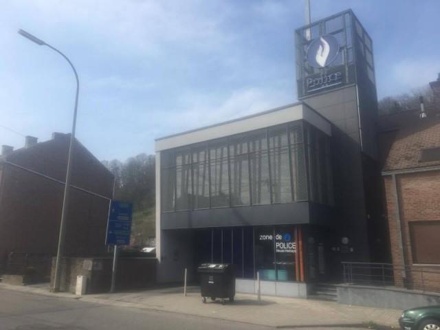Chiffres de criminalité en baisse pour la zone de Police Meuse Hesbaye