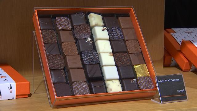 Chocolat : Jean Galler passe définitivement le témoin