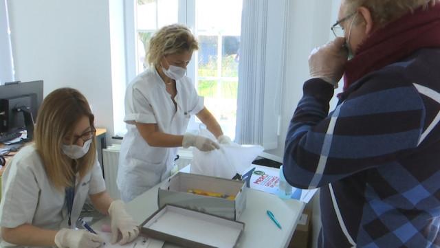 CHR Liège: la conciergerie rapproche le patient de ses proches