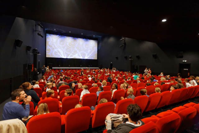 Cinéma des Grignoux : chute de fréquentation de 68% en 2020