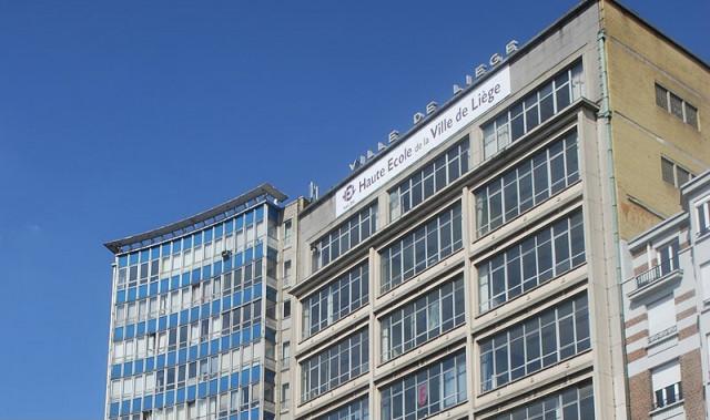 Cinquante emplois menacés à la Haute Ecole de la Ville de Liège d'ici 2025