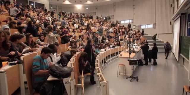 Code orange pour l'enseignement supérieur