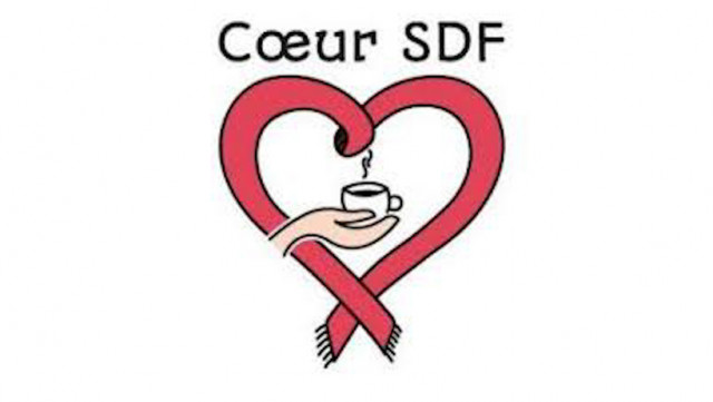 Coeur SDF à la recherche d'un local à Liège