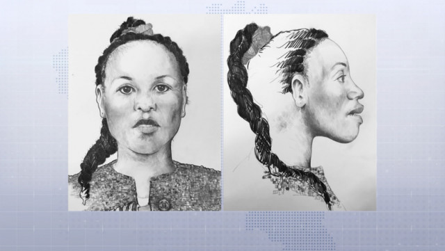 Cointe : portrait robot du corps calciné retrouvé l'été dernier