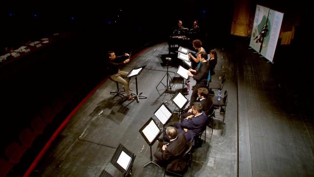 Premier concours mondial pour Chefs d'Orchestre d'Opéra à Liège