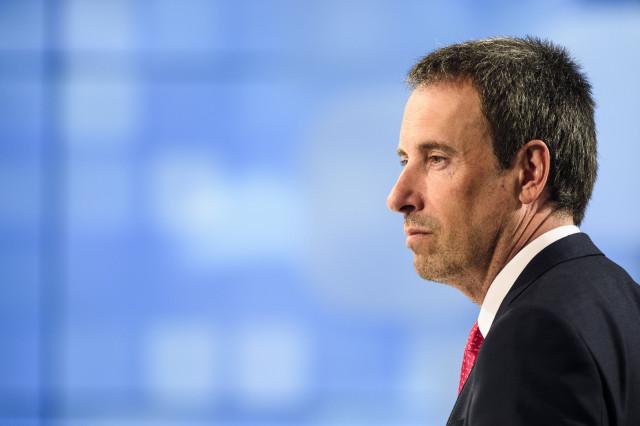 Coronavirus: Le ministre de la Défense en visite dans une maison de repos liégeoise