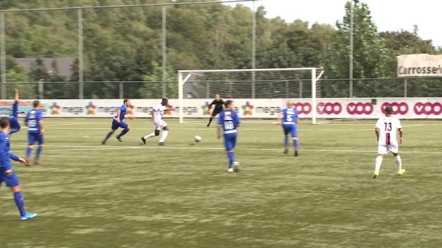 Coupe de Belgique : qualification convaincante du RFC Liège