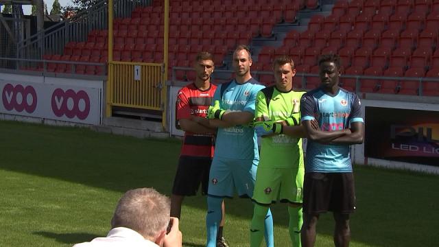 Coupe de Belgique : Seraing face à Roulers, avant une D1A ?