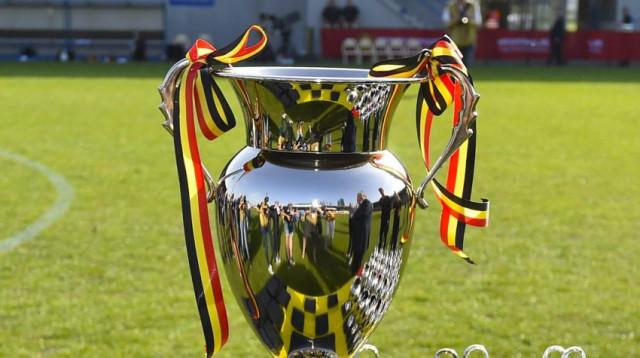 Coupe: le Standard pour Seraing, Anderlecht pour Liège !