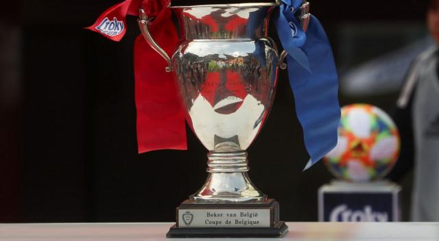 Coupe: Warnant défiera le RFC Liège