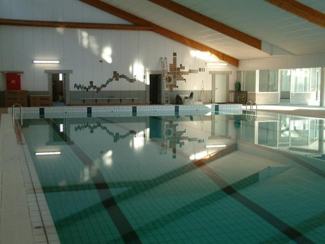 Covid19 : Wanze et Huy maintiennett leurs piscines fermées un mois de plus