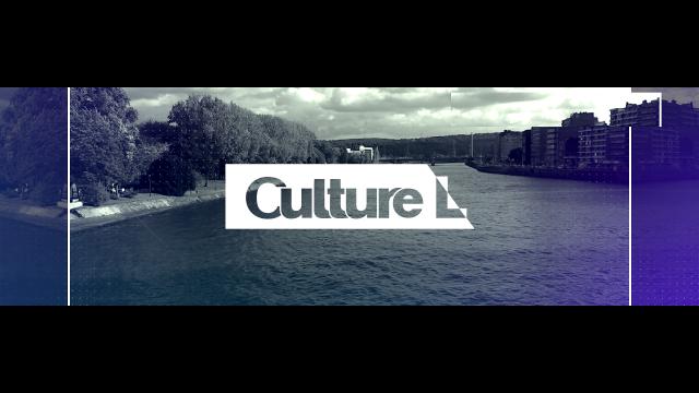 Culture L : Lucie Gaillard
